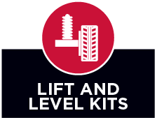 Lift and Leveling Kits Available at West Tire & Auto Center Tire Pros in Washington, PA 15301