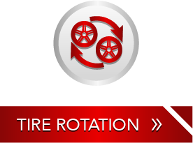 Schedule a Tire Rotation Today at West Tire & Auto Center Tire Pros in Washington, PA 15301