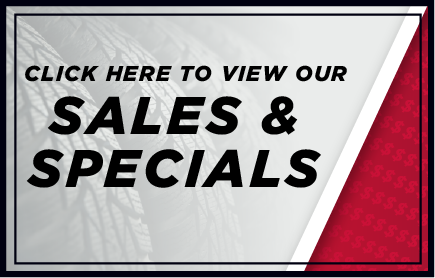 Click Here to View Our Sales & Specials at West Tire & Auto Center Tire Pros in Washington, PA 15301